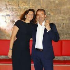 Profil utilisateur de Philippe & Cécile