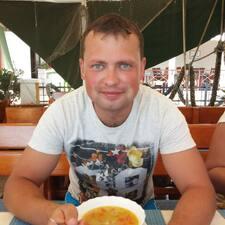 Профиль пользователя Pavel
