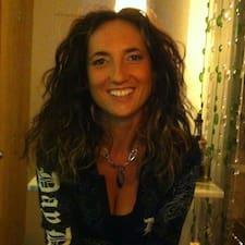 Profilo utente di Rachele