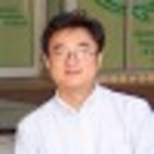 Jianfengさんのプロフィール