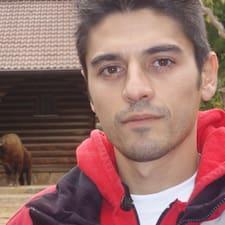 Ilias Kullanıcı Profili