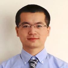 Nutzerprofil von Lihuan
