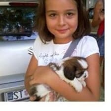 Katija User Profile