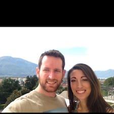 Profil utilisateur de Jerry & Nicole