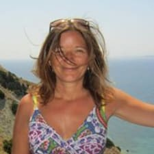 Profil Pengguna Patrizia