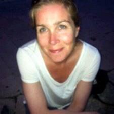 Pernille Brukerprofil