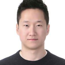 Profil korisnika Myung In