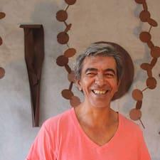 โพรไฟล์ผู้ใช้ Rogério