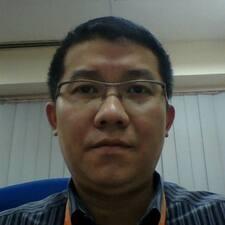 Ignatius User Profile