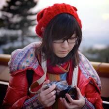 Wanqiu的用户个人资料