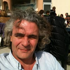 Jean Serge User Profile