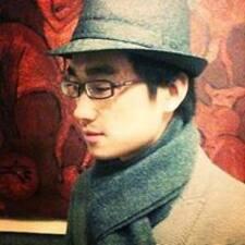 Profil utilisateur de Jiaxing