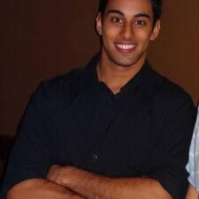 Profil korisnika Mohin
