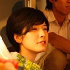 Profilo utente di Miyuki