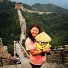 Profil korisnika Jingwen