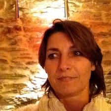 Gebruikersprofiel Veronique