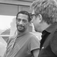 Fabrice&Thierry คือเจ้าของที่พัก