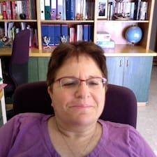 Shoshana User Profile