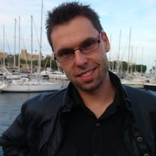 Marcin User Profile