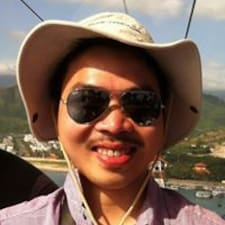 Chanh User Profile