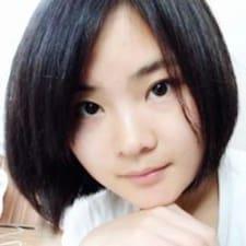 Perfil do utilizador de Xuedan