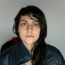 Mariel User Profile