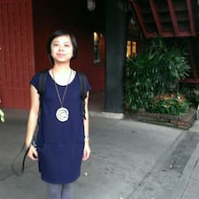 Profil korisnika Ya-Yun