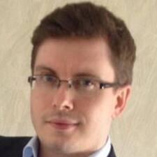 Profil korisnika Stijn