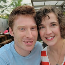 Jonathan And Pauline User Profile