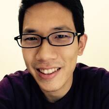 Profil korisnika Feng-En