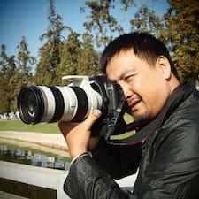 Профиль пользователя Vinh