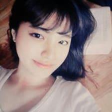 Nutzerprofil von Su Jeong