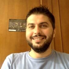 Georgi User Profile