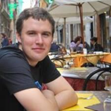 Mateusz的用戶個人資料