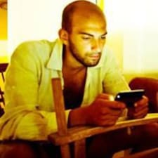 Profilo utente di Fayçal