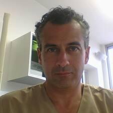Profil utilisateur de Yvick