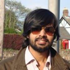 Gaurav Singh User Profile