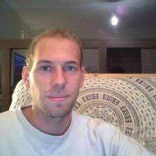 Profil utilisateur de Arthur