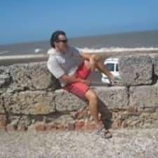 Profil utilisateur de Juan Diego