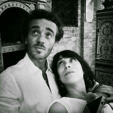 Lydie & Sebastien