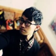 傑貴 Kullanıcı Profili