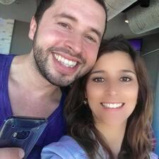Nutzerprofil von Nicole & Paulo