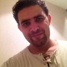 Belal User Profile