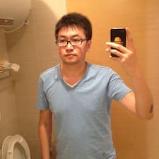 Profil korisnika 亮