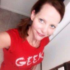Profil utilisateur de Deana
