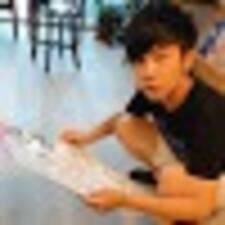 Profil utilisateur de Yu-Min