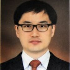 Profil korisnika Dongwook