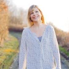 Martina Kubitscheck - Uživatelský profil