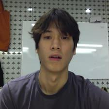 Profil korisnika Hyungsuk