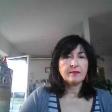Profil utilisateur de Zohra